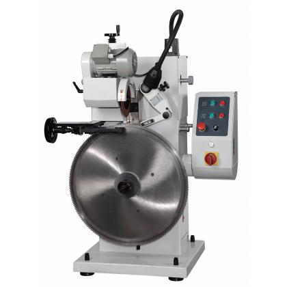 Friction Saw Blade Sharpening Machine (SU-650)