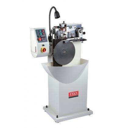 Circuliar Saw Blade Chip Break Machine (BR-650)